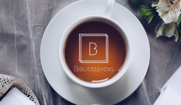 Bibliomavens Cover Photo