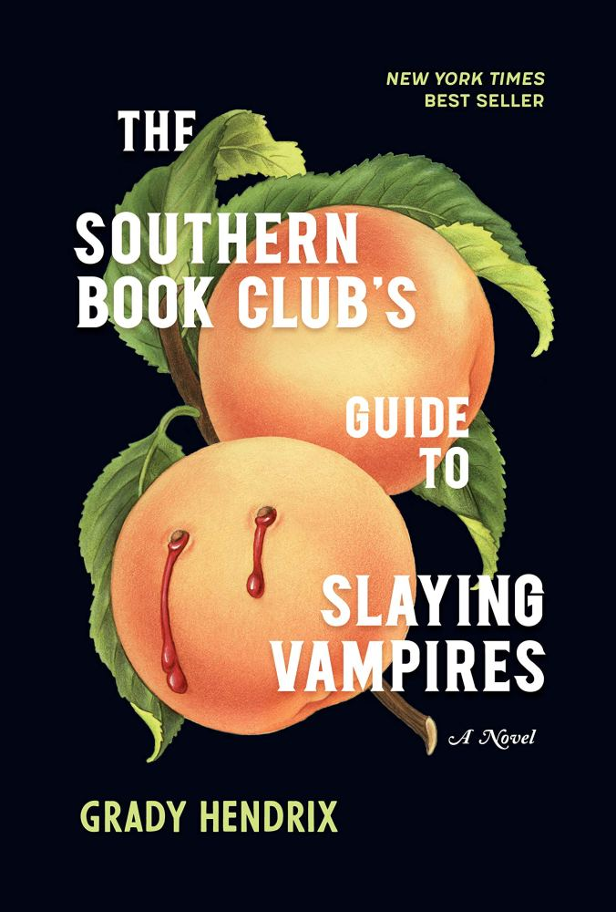 Southern Book Club's Guide to Slaying Vampires Book Cover