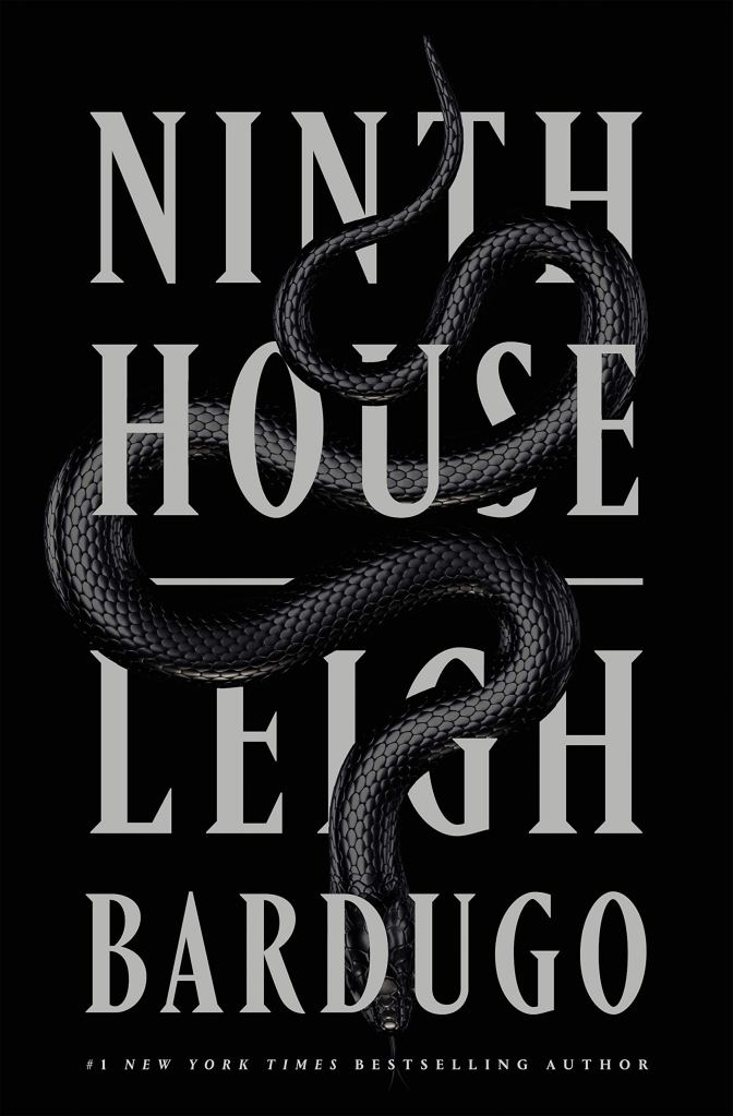 Ninth House Leigh Bardugo Book Review