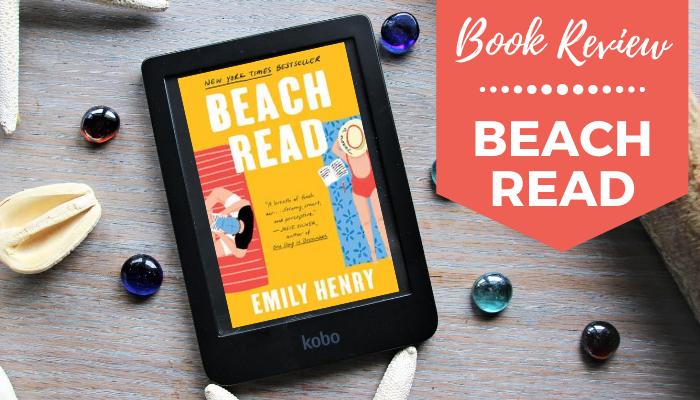 Beach Read Book Review
