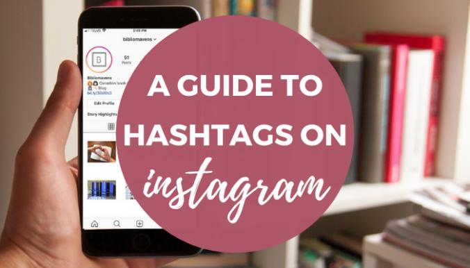Hashtags on Social Media