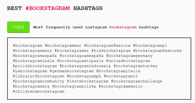Display Purposes Hashtag Image