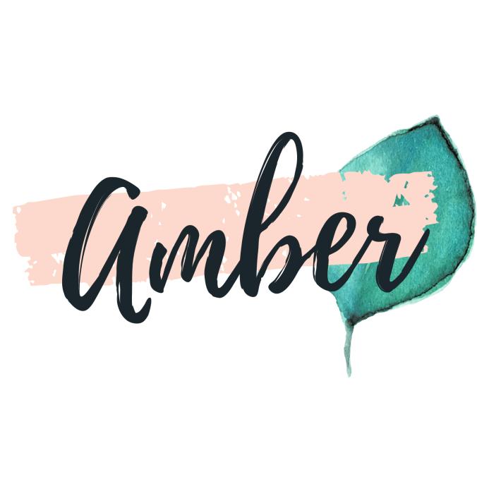 amber signature