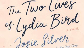 two lives of lydia bird book cover