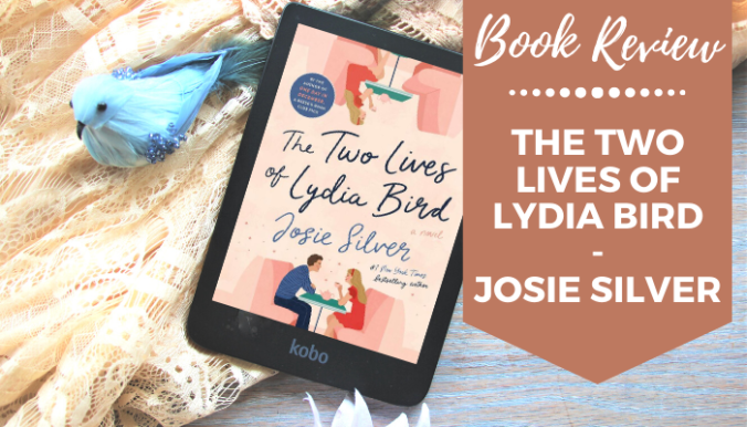 two lives of lydia bird book review