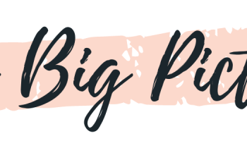 the big picture writing prompts