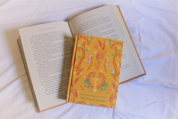 Photo of Secret Garden List of Classics for English Majors