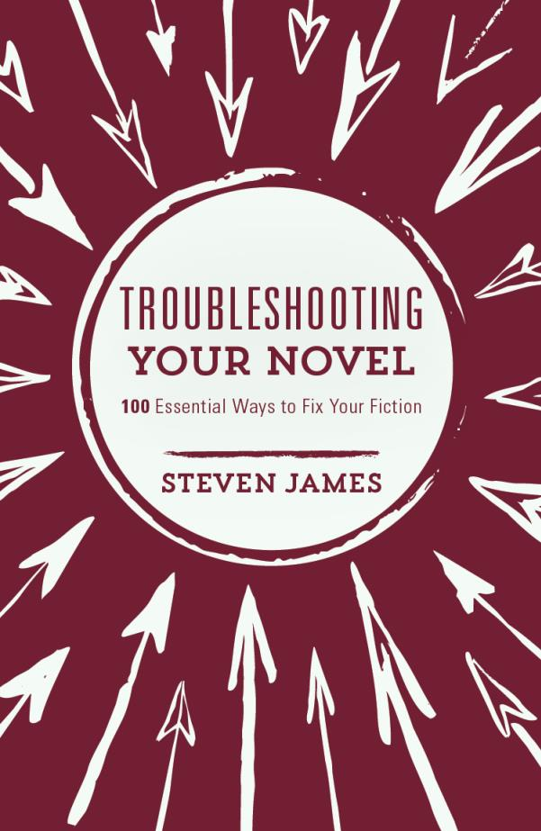 Troubleshooting Your Novel Writing Inspiration Book