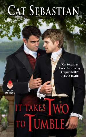It Takes Two to Tumble Book Review