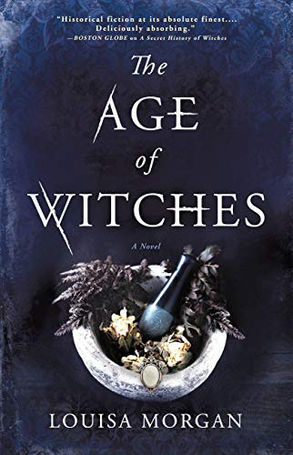 The Age of Witches Book Cover Review