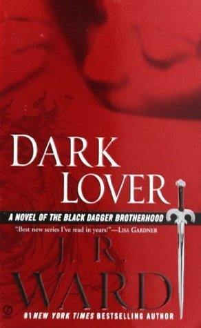dark lover by j.r. ward books on the supernatural to read before halloween