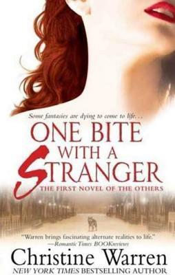 one bite with a stranger by christine warren books to read on the supernatural