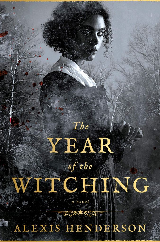 The Year of the Witching Book Review
