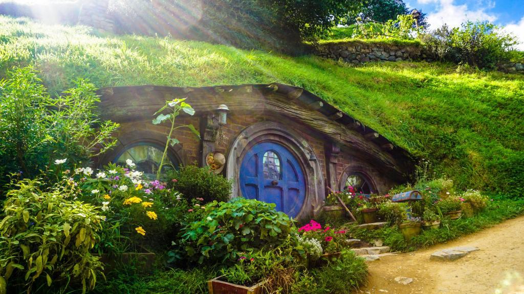 Tips for building fantasy worlds