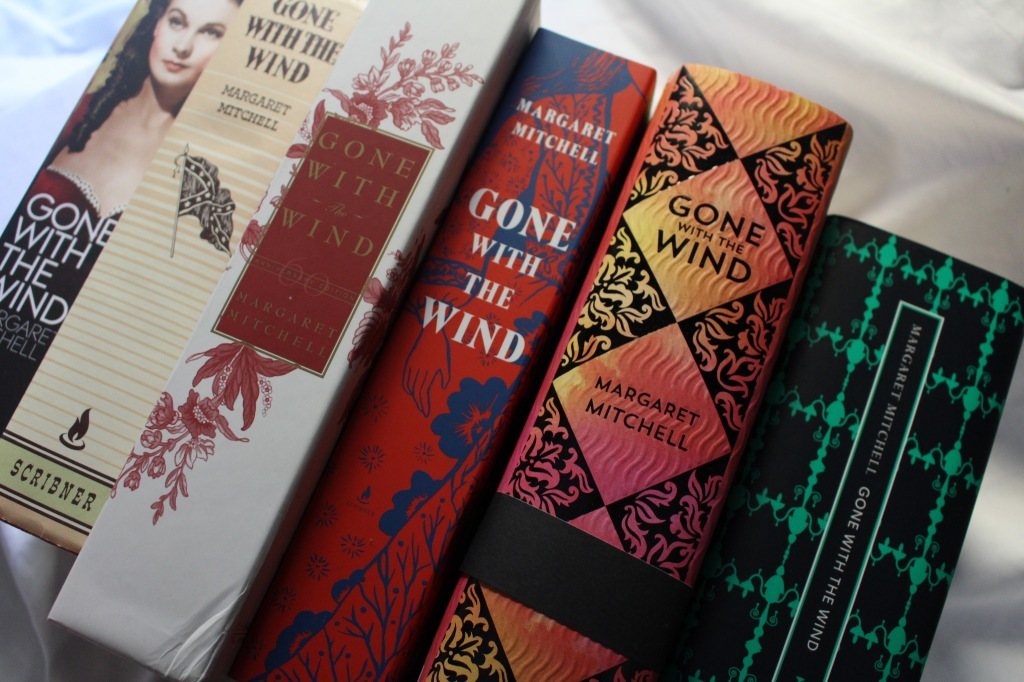gone with the wind best book ever