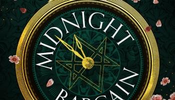 Midnight Bargain C.L. Polk book release