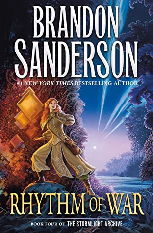 rhythm of war brandon sanderson november 2020 book release