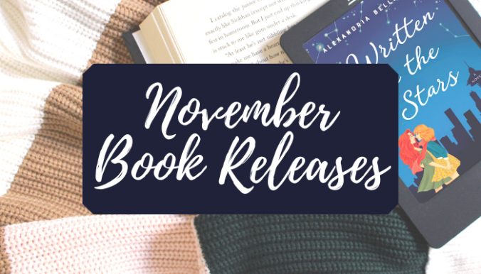november 2020 most-anticipated book releases