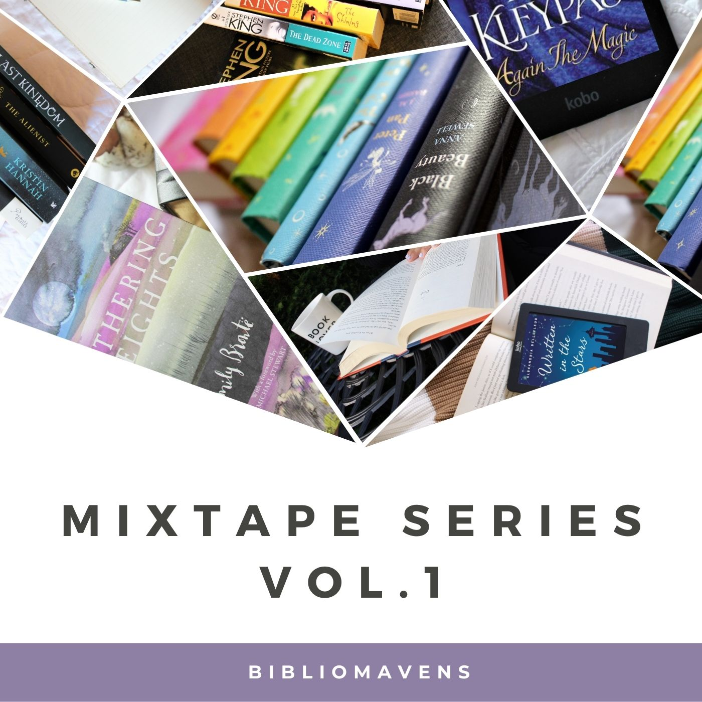 Mixtape Series - Songs that Remind Us of Classics/Period Dramas