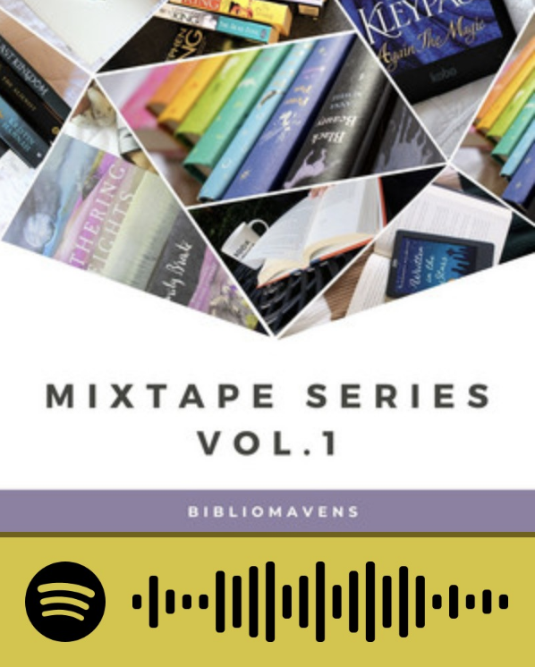 Mixtape Series by Bibliomavens