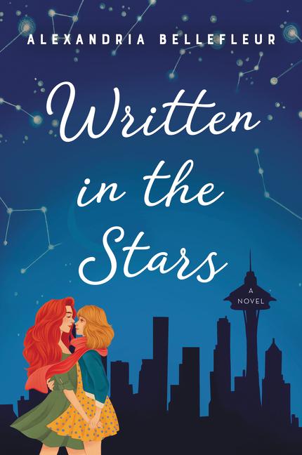 written in the stars book summary