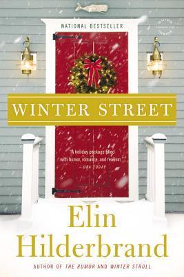 winter street elin hilderbrand