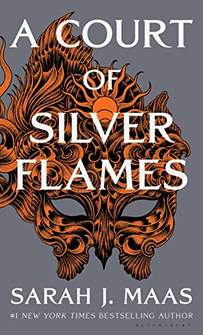a court of silver flames sarah j. maas book release 2021