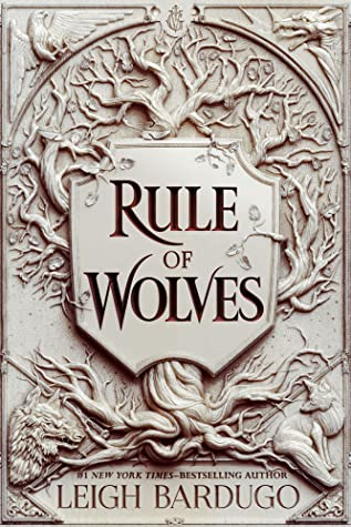 rule of wolves leigh bardugo book release 2021