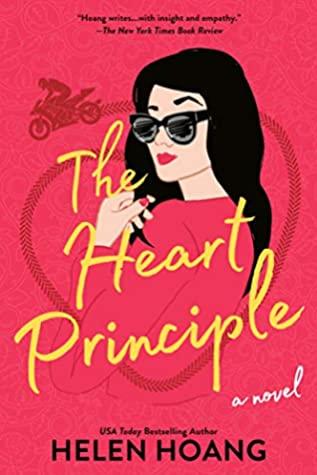 the heart principle helen hoang book release 2021