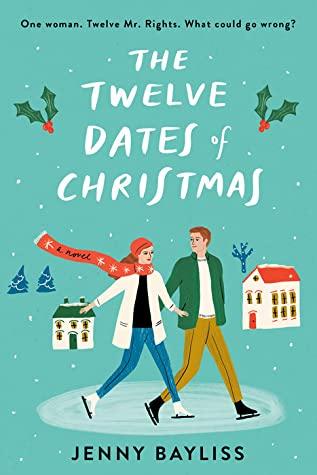 twelve dates of christmas jenny bayliss