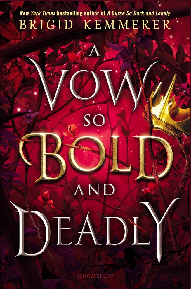 a vow so bold and deadly january book release