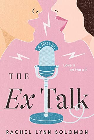the ex talk book release january 2021