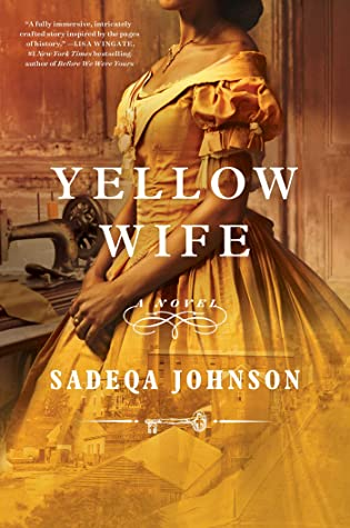 yellow wife anticipated january 2021 book release