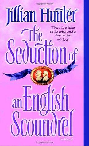 jillian hunter the seduction of an english scoundrel