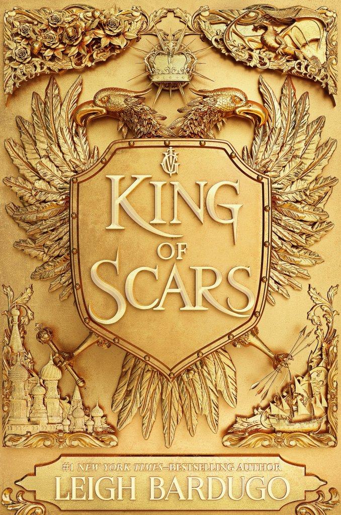 king of scars leigh bardugo