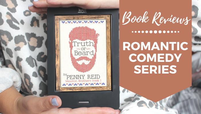 Book Reviews: Romantic Comedy Series