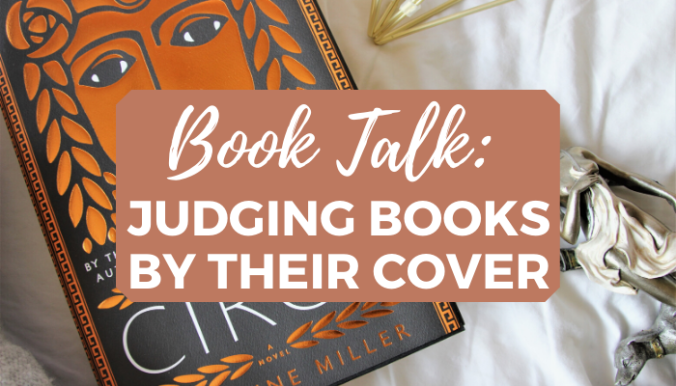Judging Books by Their Cover
