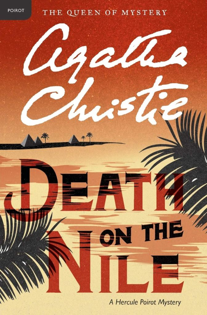 death on the nile book to movie adaptation 2021