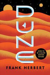 dune frank herbert book adaptation in 2021
