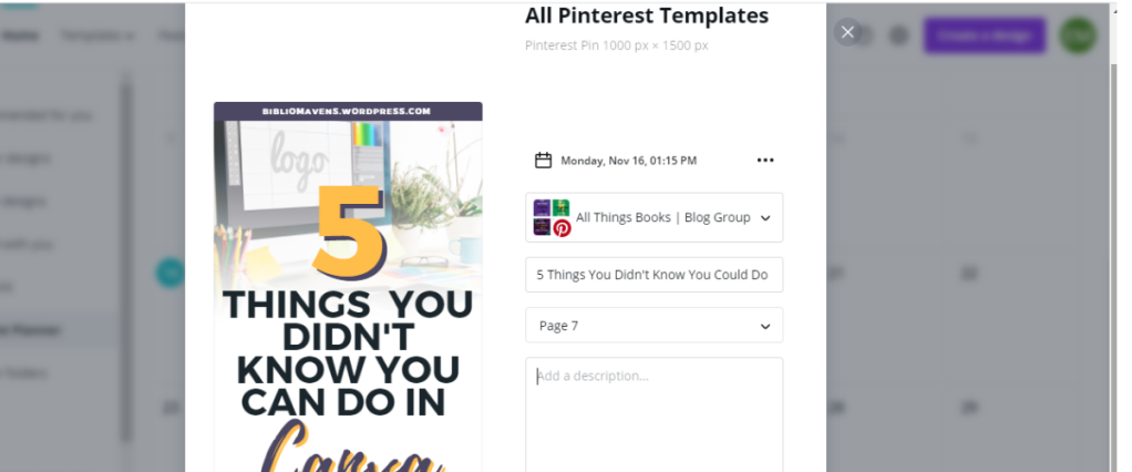 5 Things You Didn't Know You Could Do In Canva Tips and Tricks