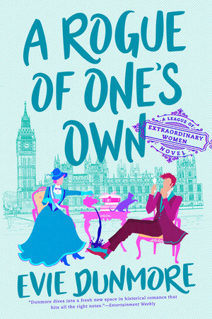 rogue of ones own evie dunmore