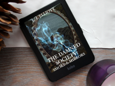 the damned society book review