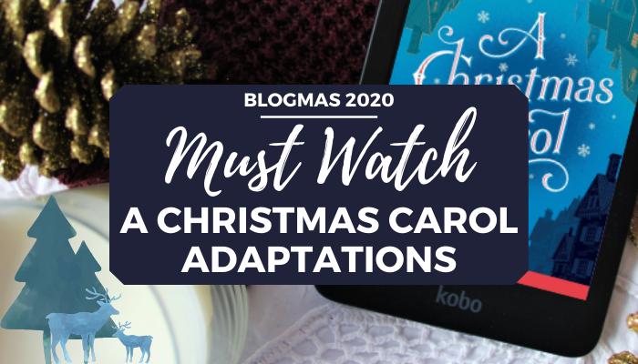 christmas carol adaptations you must watch
