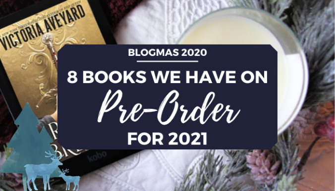must read books we have on preorder for 2021