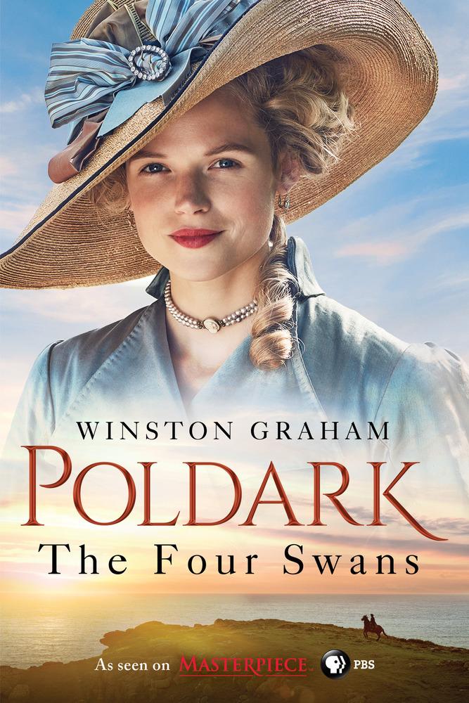 the four swans poldark winston graham