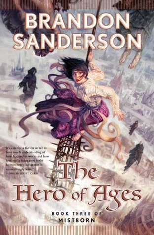 hero of ages brandon sanderson