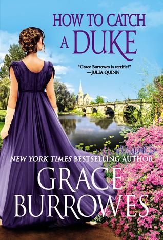 how to catch a duke grace burrows