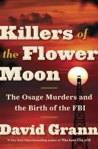 killers of the flower moon book to movie adaptation in 2021