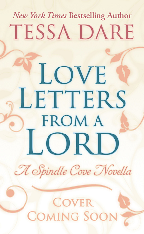 love letters from a lord tessa dare