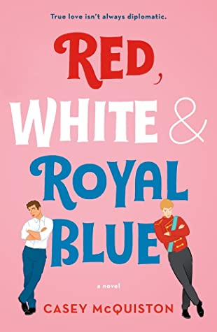 red white and royal blue top book of 2020